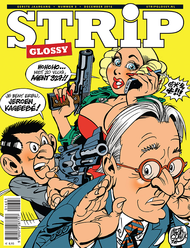 StripGlossy nr. 3