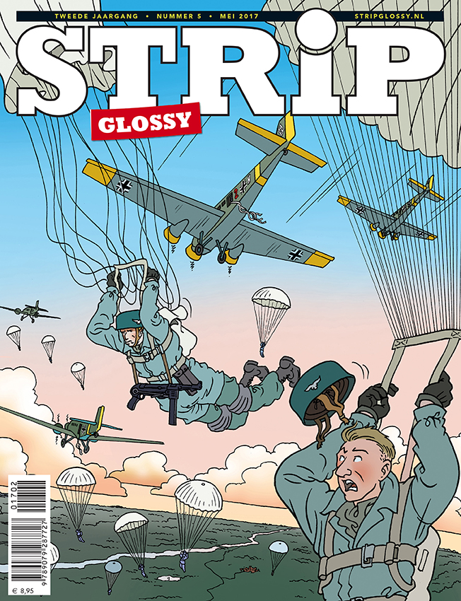 StripGlossy nr. 5