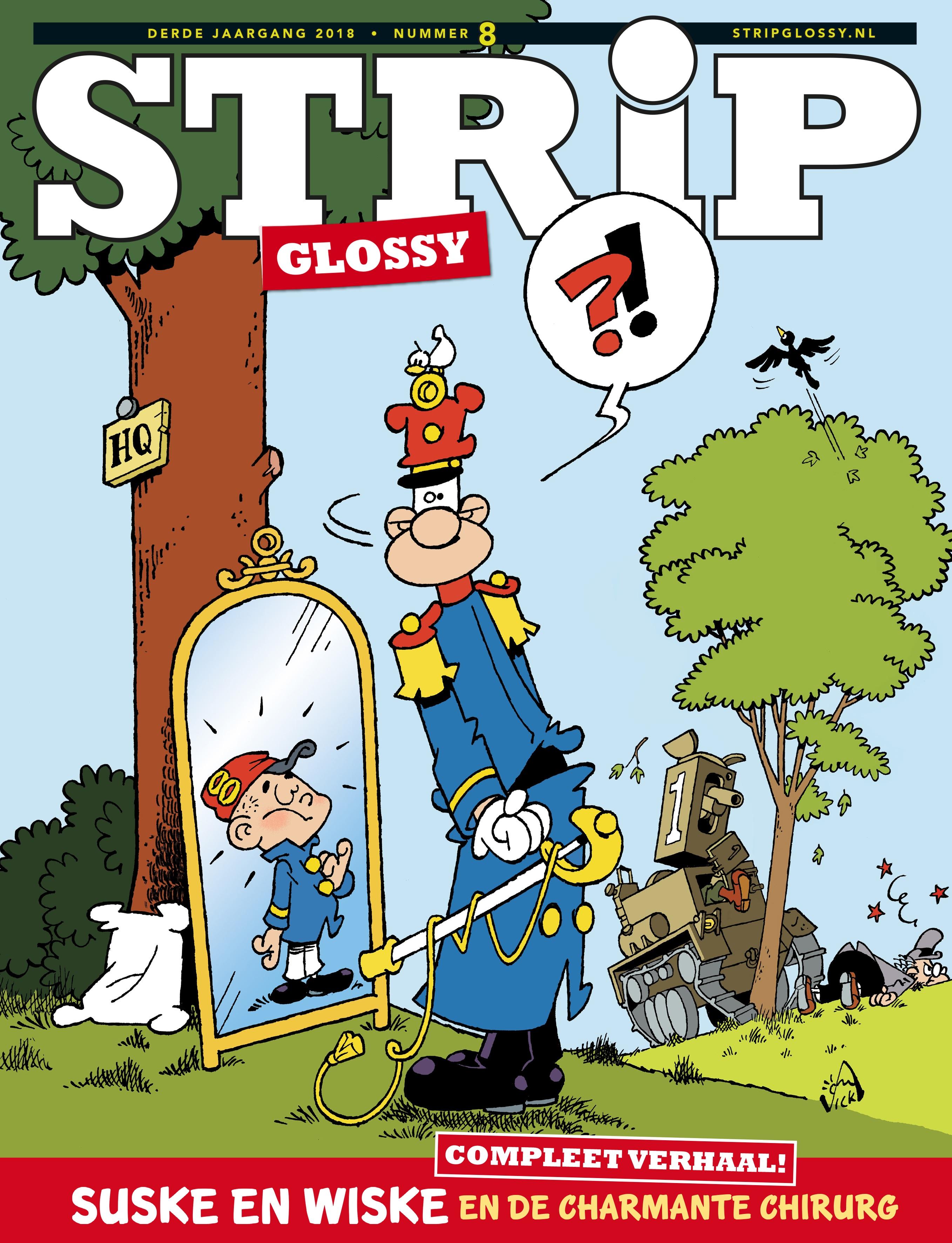 StripGlossy nr. 7