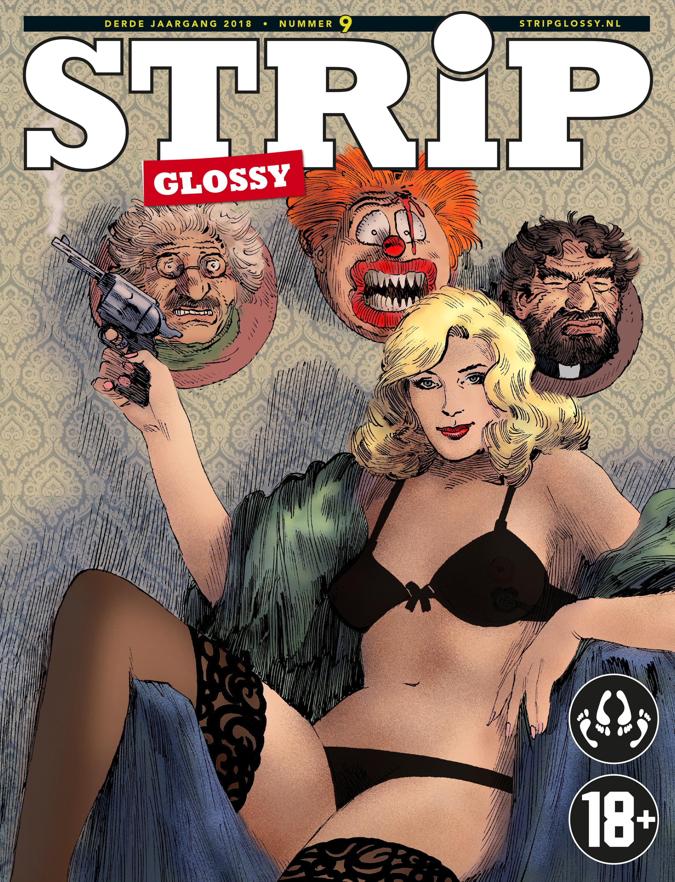 StripGlossy nr. 9